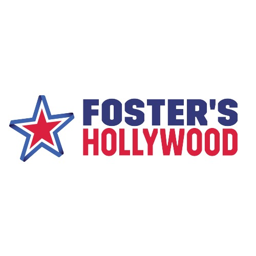 Fosters Hollywood_restaurante