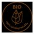 logo 100% biodegradable